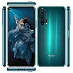 Honor 20 Pro - Price, Full Specifications & Features