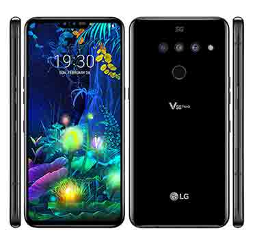 LG V50 ThinQ 5G - Full phone specifications