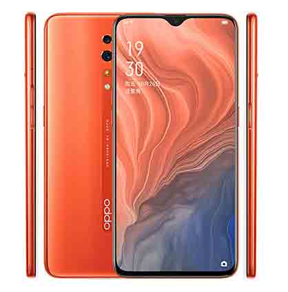 Oppo Reno Z - Full Specification, price, review, compare
