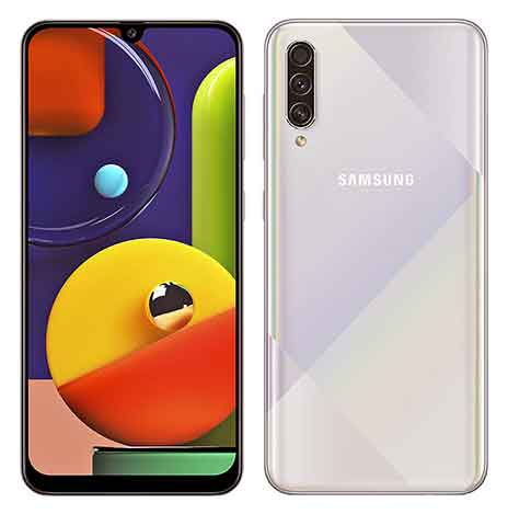 Samsung Galaxy A50s Price, Full Specifications & Features