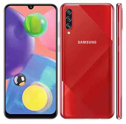Samsung Galaxy A70s – Price, Full specifications and Review