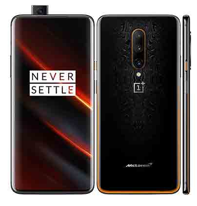 OnePlus 7T Pro 5G McLaren –  phone specifications